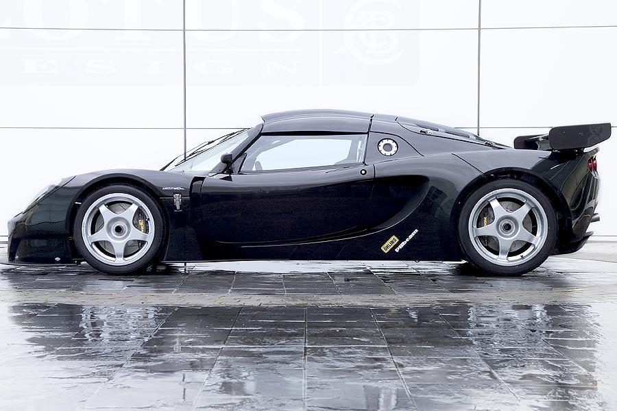2007 Lotus Exige S Photo 3 of 7