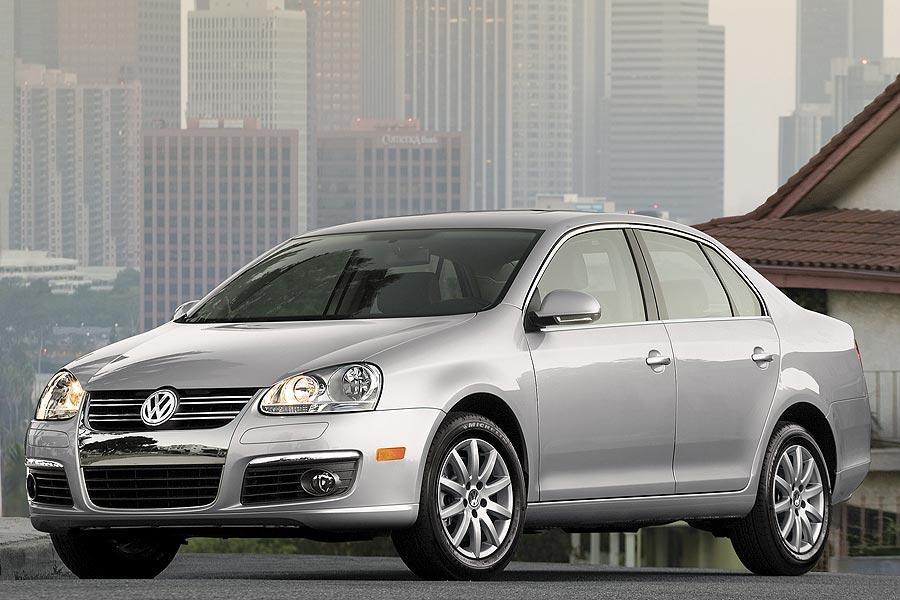 2007 Volkswagen Jetta Photo 1 of 6