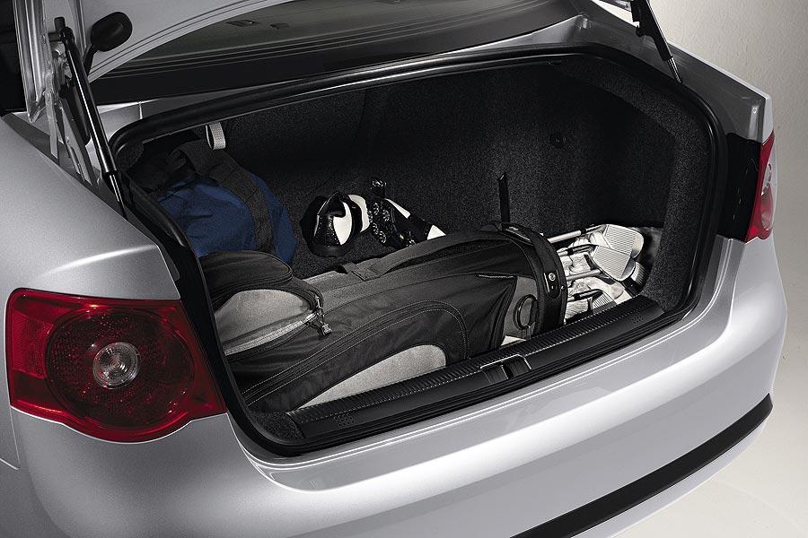 2007 Volkswagen Jetta Photo 6 of 6