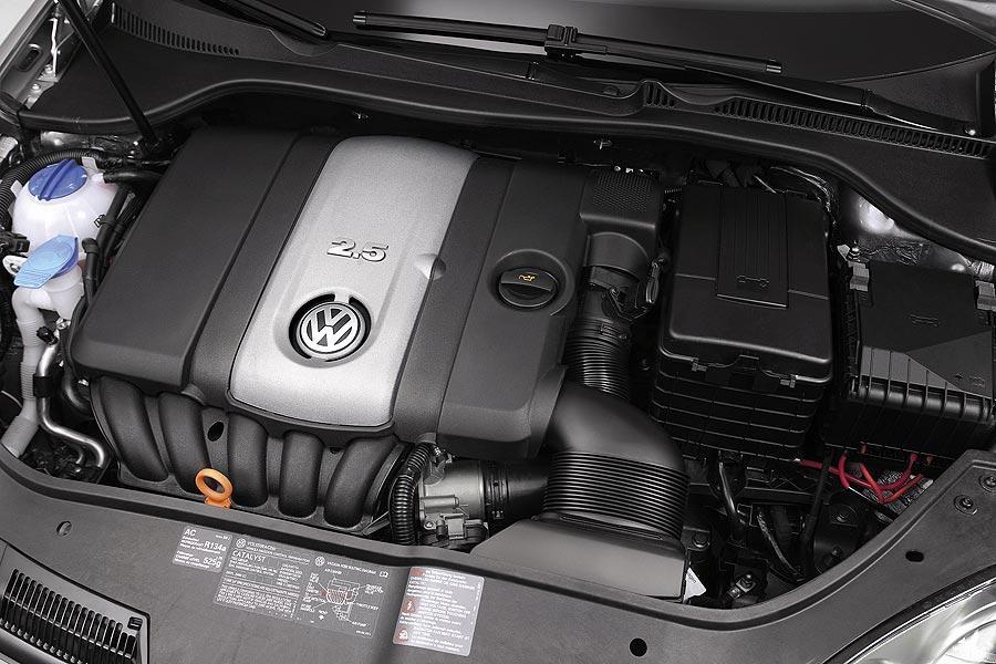 2007 Volkswagen Jetta Photo 5 of 6