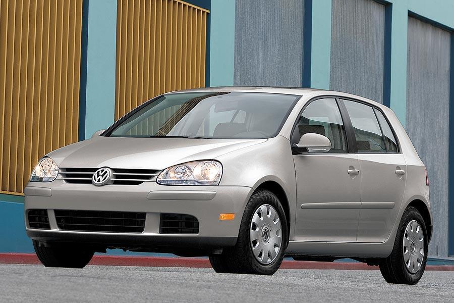 2007 Volkswagen Rabbit Photo 1 of 9
