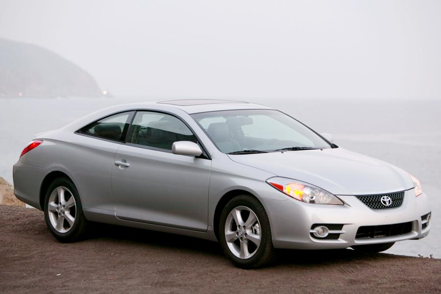 2007 toyota camry solara overview. Black Bedroom Furniture Sets. Home Design Ideas