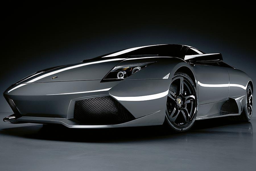 2007 Lamborghini Murcielago Photo 2 of 5