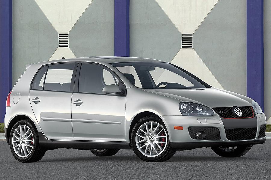 2007 Volkswagen GTI Photo 1 of 5