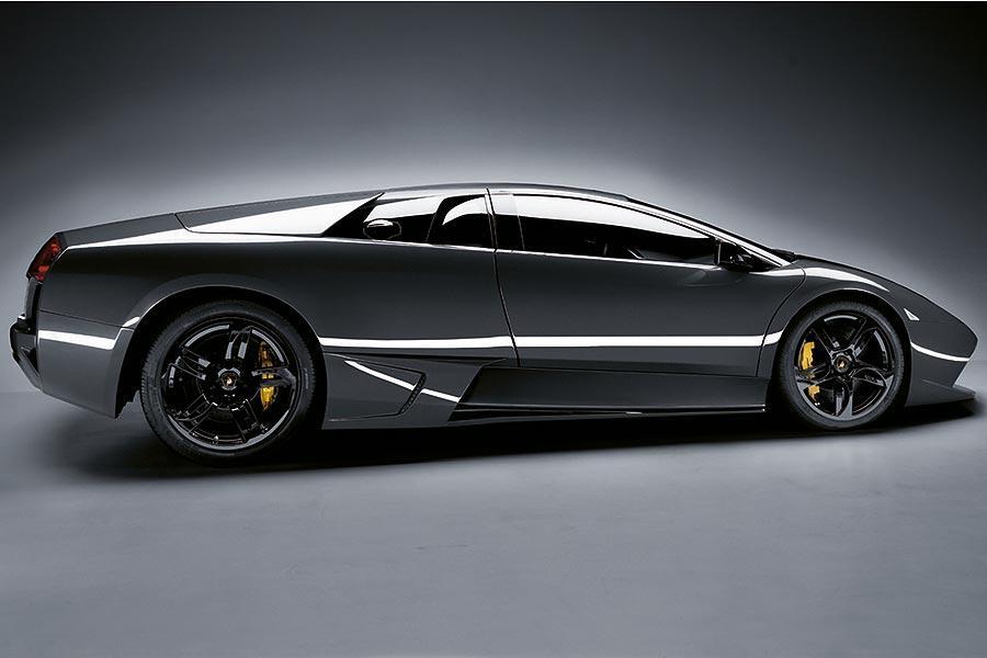 2007 Lamborghini Murcielago Photo 3 of 5