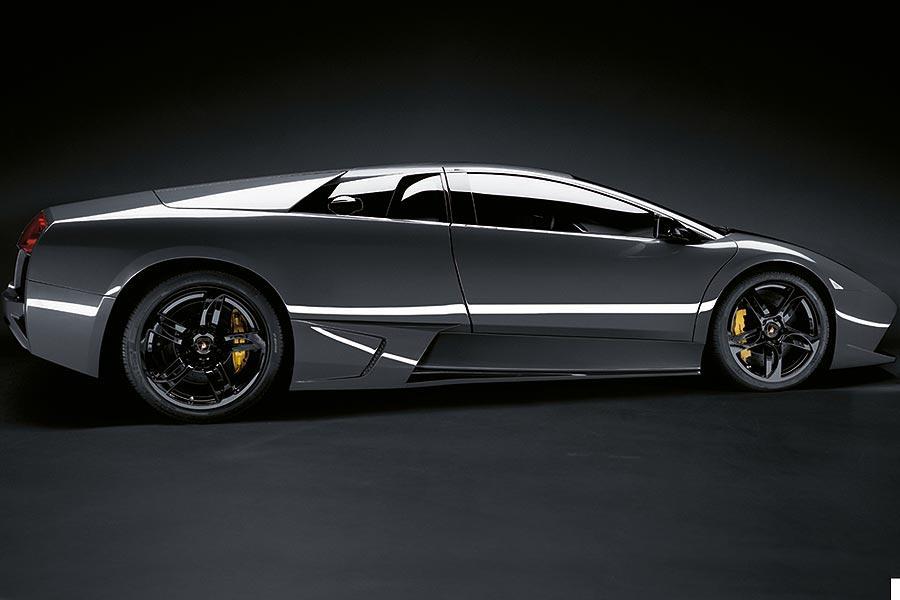 2007 Lamborghini Murcielago Photo 4 of 5