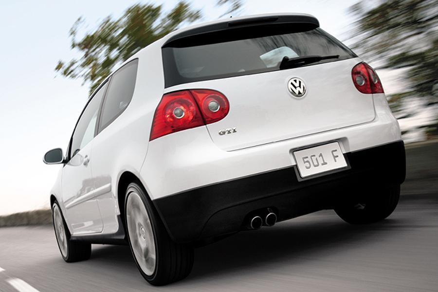 2007 Volkswagen GTI Photo 2 of 5