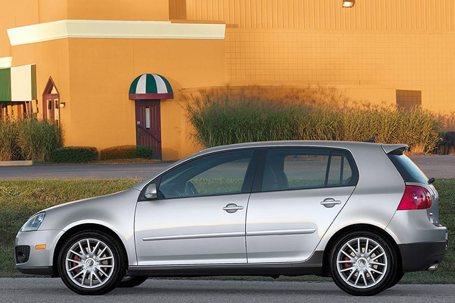 2007 Volkswagen GTI Photo 3 of 5