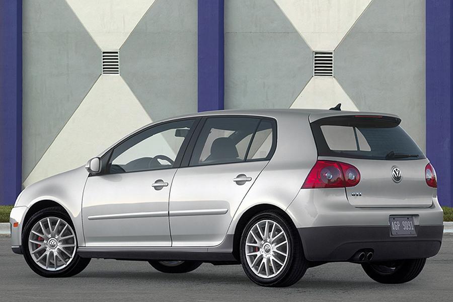 2007 Volkswagen GTI Photo 4 of 5