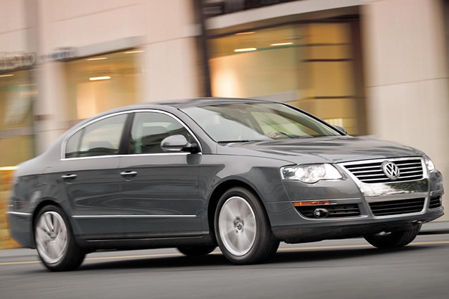 2007 Volkswagen Passat Photo 6 of 9