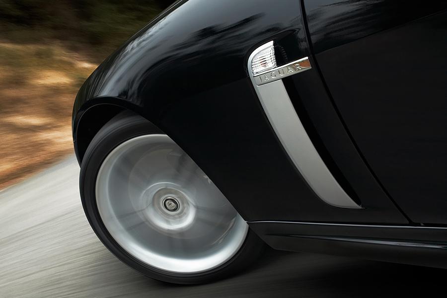 2007 Jaguar XKR Photo 5 of 8