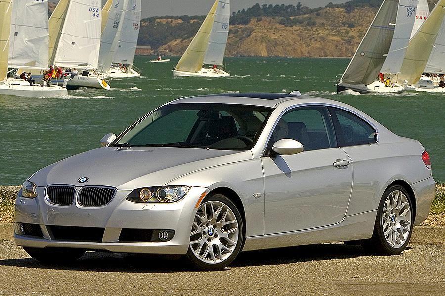 2007 bmw 328 overview. Black Bedroom Furniture Sets. Home Design Ideas