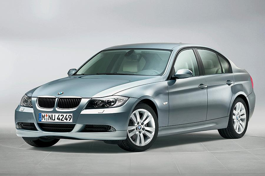 2007 Bmw 525 Overview Cars Com