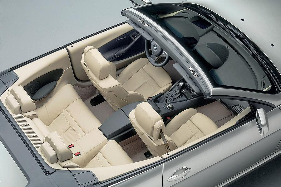 2007 BMW 650 Photo 6 of 9