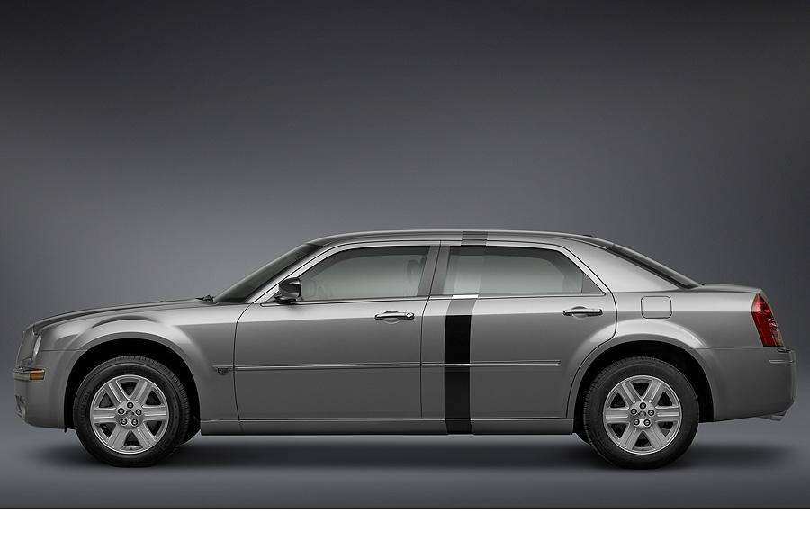 2007 Chrysler 300 Overview Cars Com