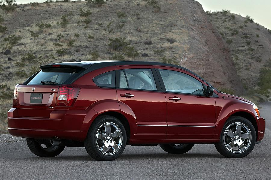 2007 Dodge Caliber Photo 5 of 13