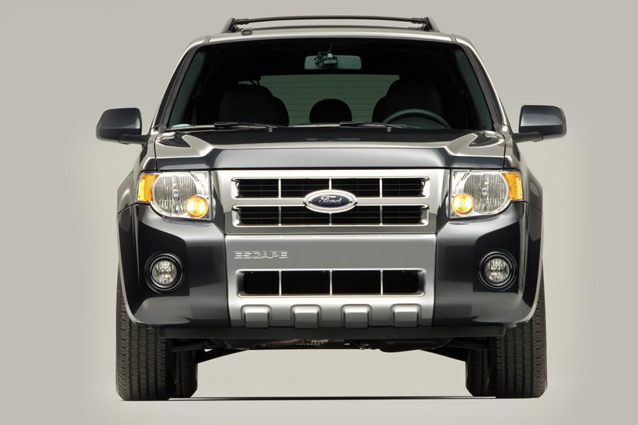 2008 Ford Escape Photo 2 of 18