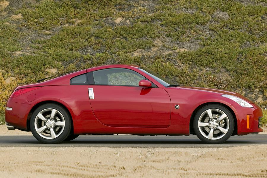 2007 Nissan 350Z Photo 2 of 5