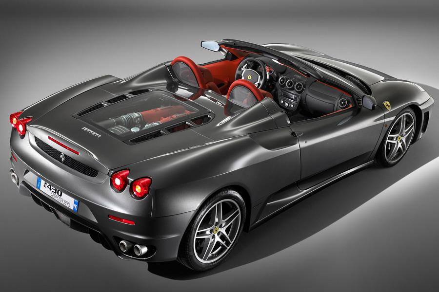 2007 Ferrari F430 Photo 5 of 9