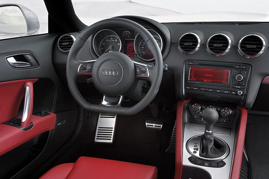 2008 Audi Tt Reviews Specs And Prices