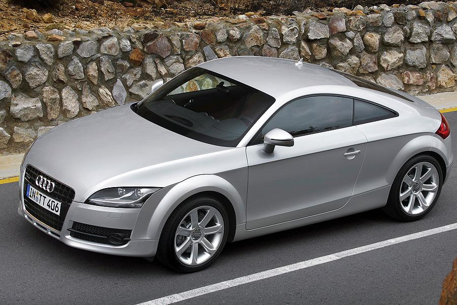 2008 audi tt reviews specs and prices. Black Bedroom Furniture Sets. Home Design Ideas