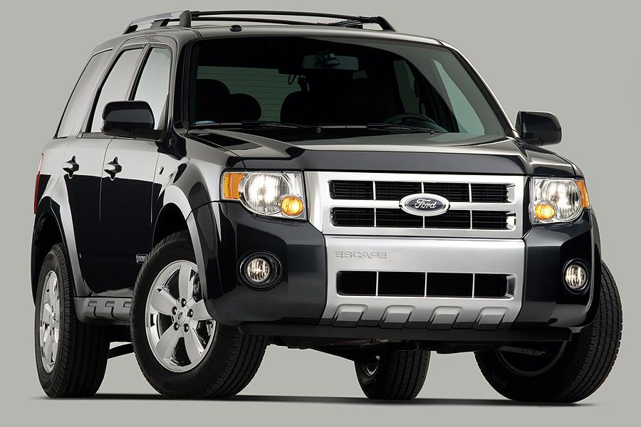 2008 Ford Escape Photo 1 of 18