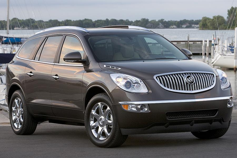 2008 Buick Enclave Photo 2 of 19