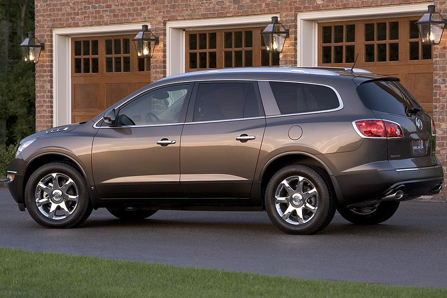 2008 Buick Enclave Photo 3 of 19
