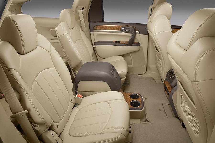 2008 Buick Enclave Specs, Pictures, Trims, Colors || Cars.com