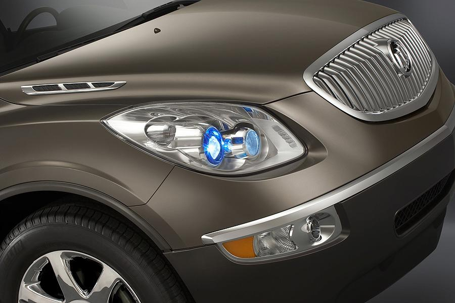 2008 Buick Enclave Photo 5 of 19