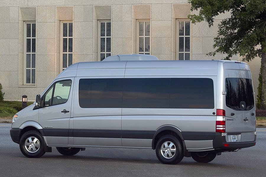 2007 Dodge Sprinter Photo 2 of 5