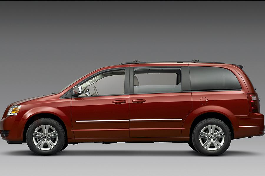 2008 Dodge Grand Caravan Photo 4 of 16