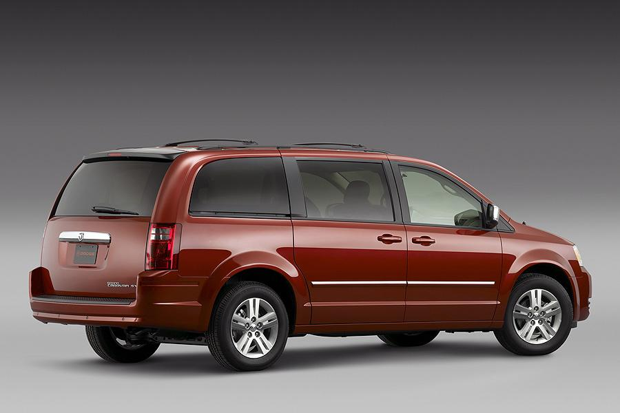 2008 Dodge Grand Caravan Photo 5 of 16