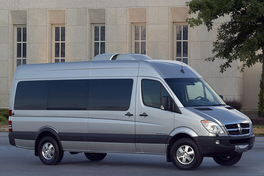 2007 Dodge Sprinter Photo 3 of 5