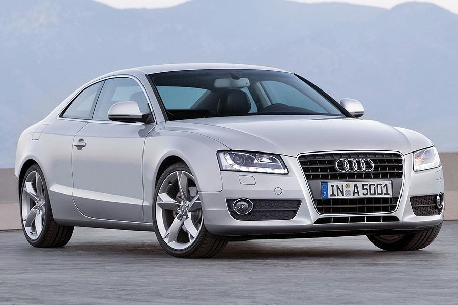 2008 Audi A5 Photo 1 of 17