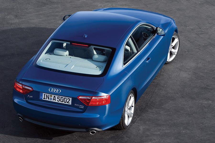 2008 Audi A5 Photo 2 of 17