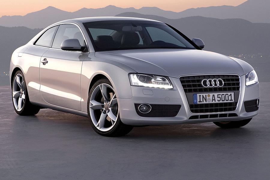 2008 Audi A5 Photo 6 of 17