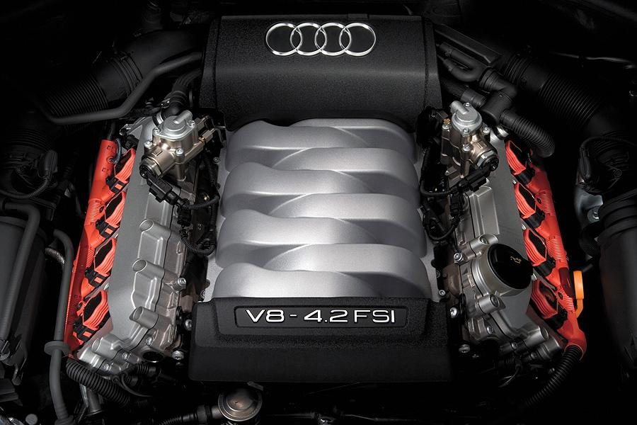 2008 Audi Q7 Photo 4 of 8