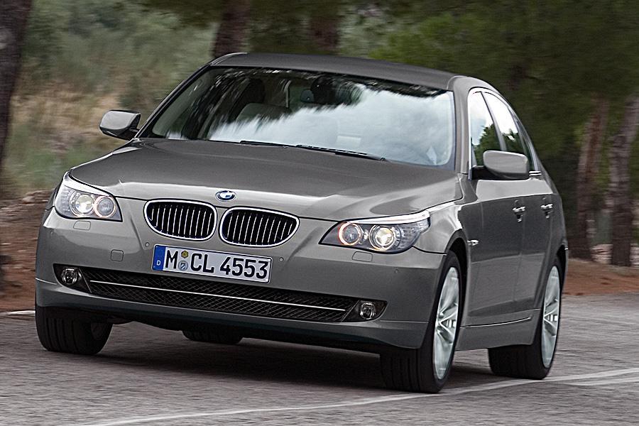 2008 BMW 528 Photo 4 of 14