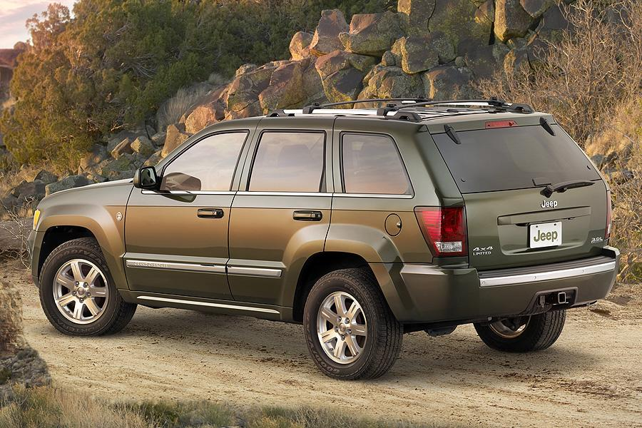 2008 jeep grand cherokee specs pictures trims colors. Black Bedroom Furniture Sets. Home Design Ideas