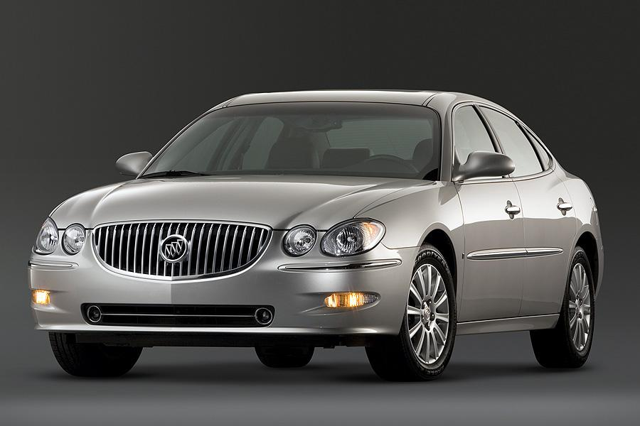 2008 Buick LaCrosse Specs, Pictures, Trims, Colors || Cars.com