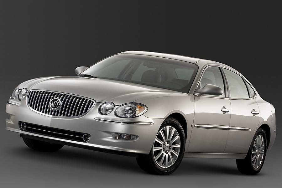 2008 Buick LaCrosse Photo 5 of 15