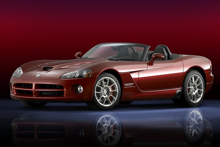 2008 Dodge Viper Photo 2 of 15