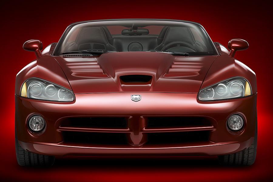 2008 Dodge Viper Photo 5 of 15