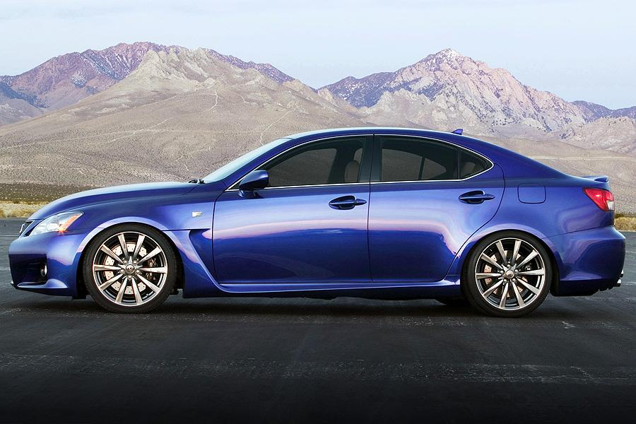 2008 lexus is f overview. Black Bedroom Furniture Sets. Home Design Ideas