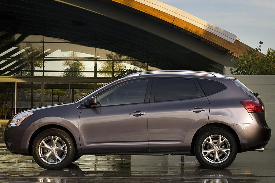 2016 Nissan Rogue For Sale >> 2008 Nissan Rogue Reviews, Specs and Prices | Cars.com
