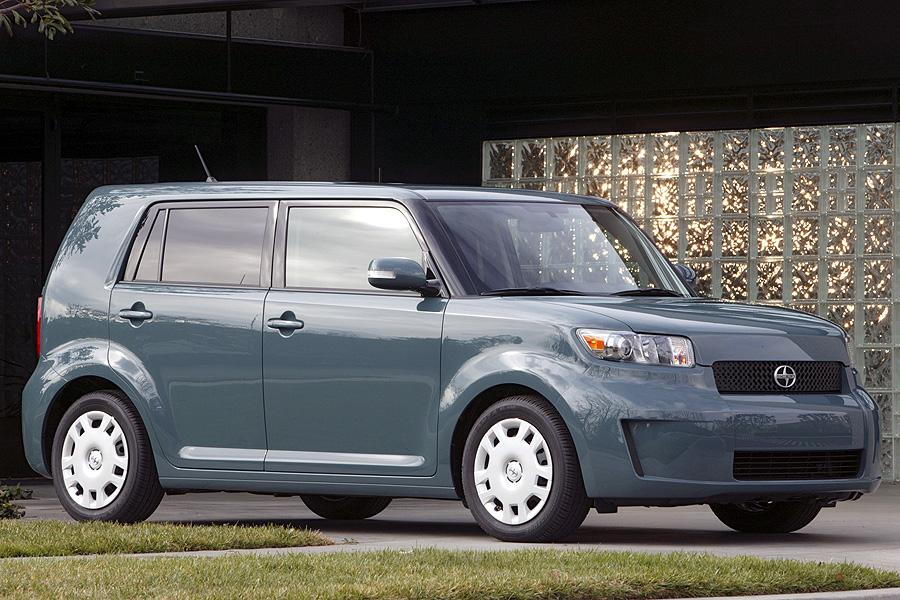 2008 Scion xB Photo 1 of 10