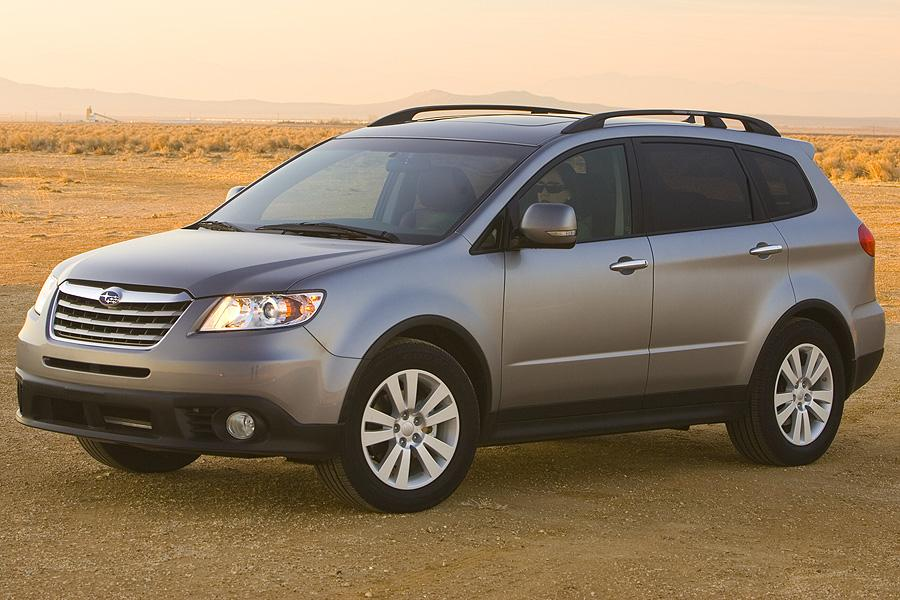 2008 Subaru Tribeca Photo 2 of 19