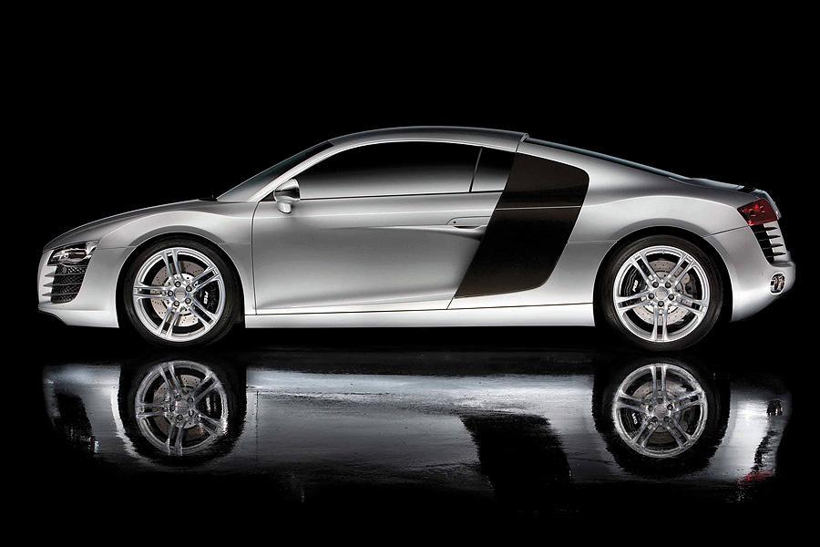 2008 Audi R8 Photo 3 of 21