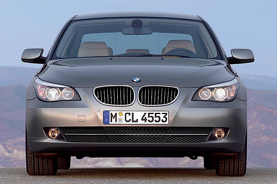 2008 BMW 550 Photo 5 of 10